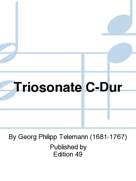 Triosonate C-Dur