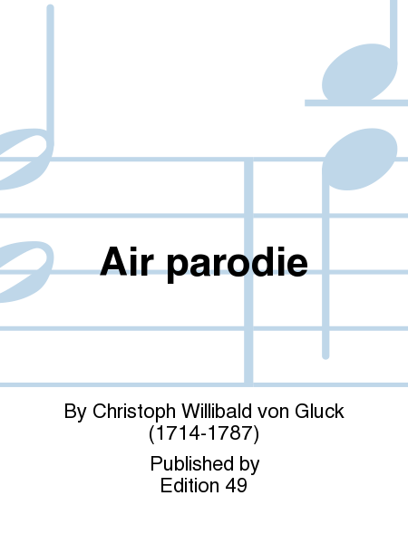 Air parodie