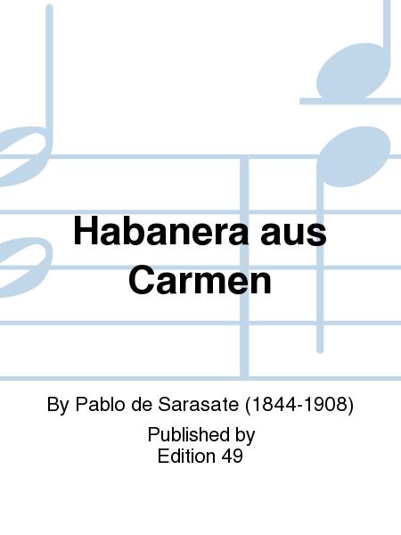 Habanera aus Carmen