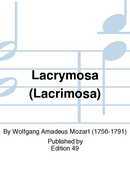 Lacrymosa (Lacrimosa)