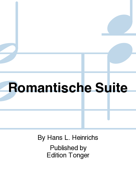 Romantische Suite