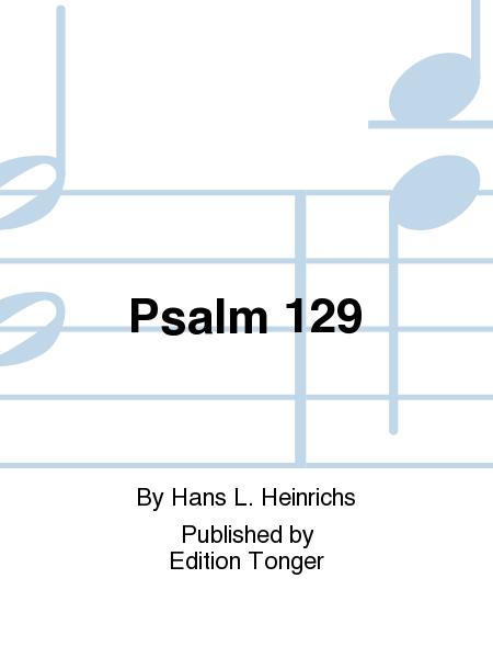 Psalm 129