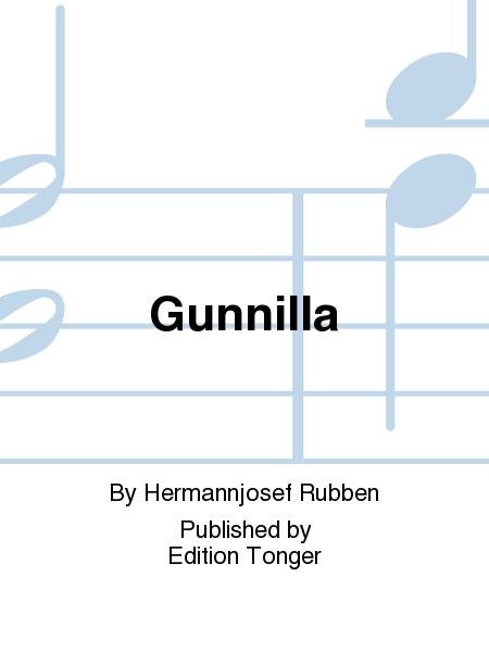 Gunnilla
