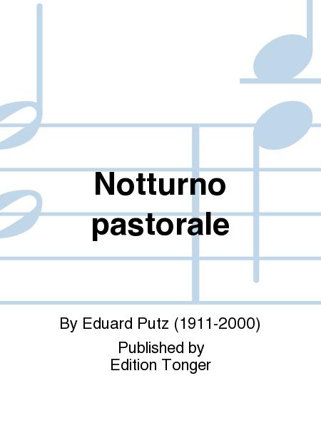 Notturno pastorale
