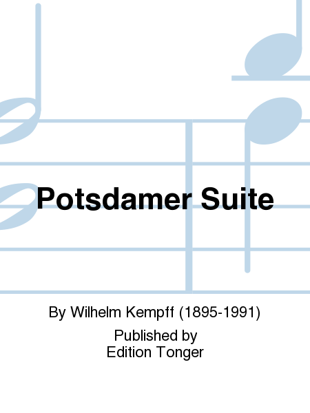 Potsdamer Suite