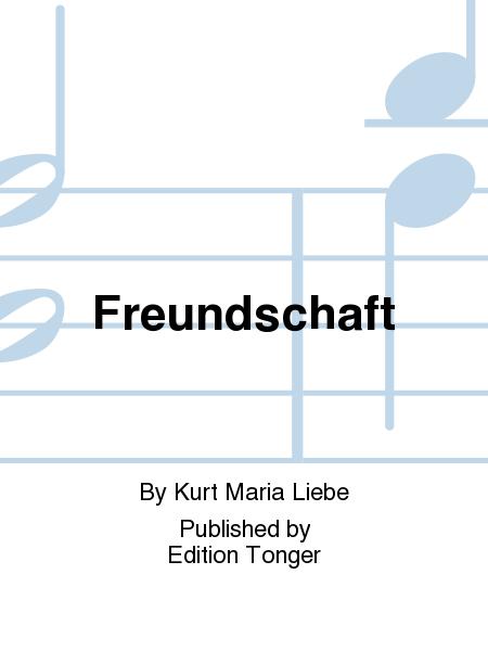 Soundtrack Freundschaft Plus
