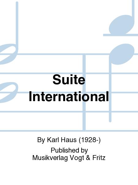 Suite International