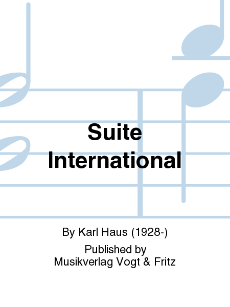 Suite International