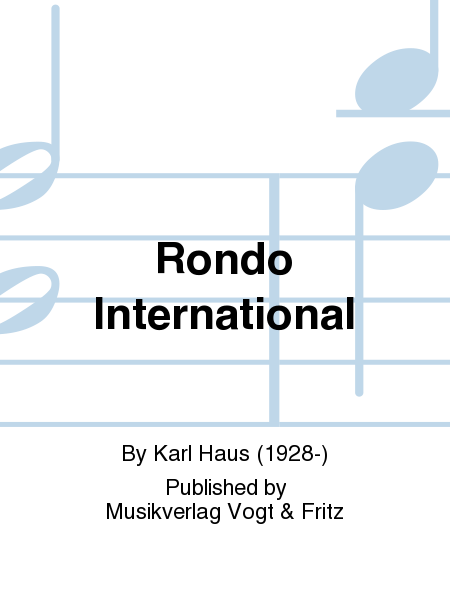 Rondo International
