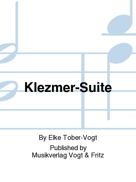 Klezmer-Suite