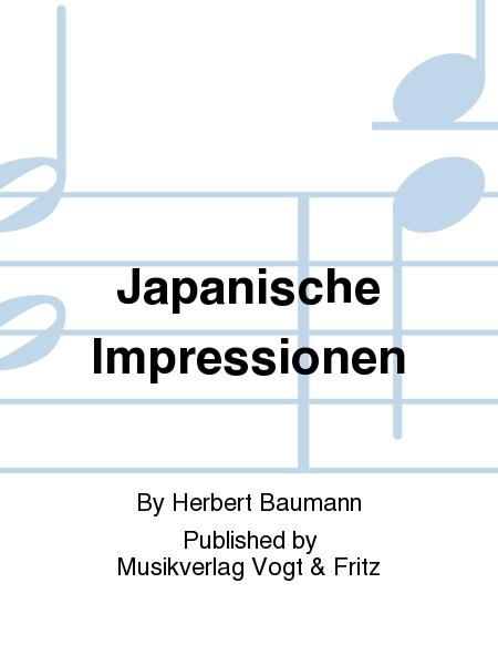 Japanische Impressionen