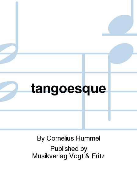 tangoesque