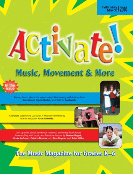 Activate! Feb/Mar 10