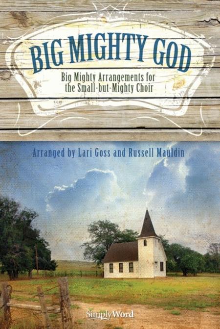 Big Mighty God