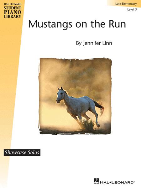 Mustangs on the Run