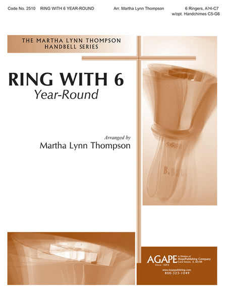 Ring with 6: Year-Round