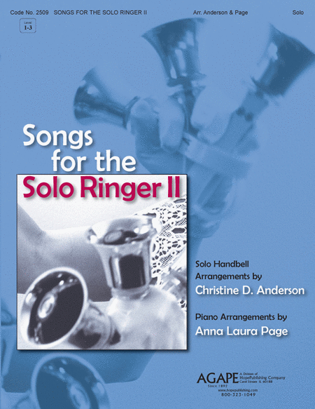 Songs for the Solo Ringer II