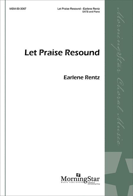 Let Praise Resound