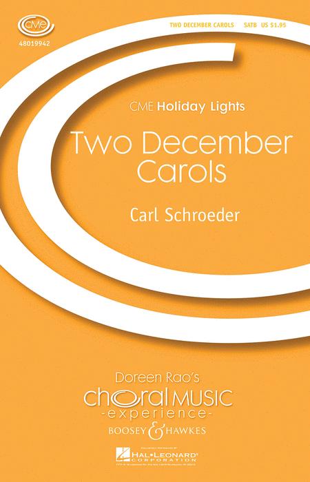 Two December Carols