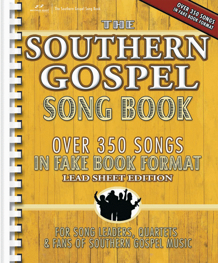 Southern Gospel Song Book