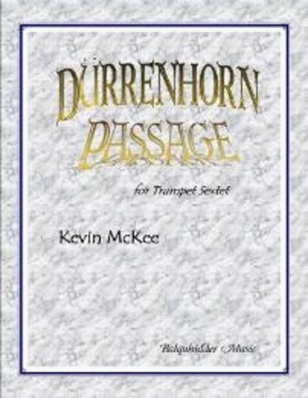 Durrenhorn Passage