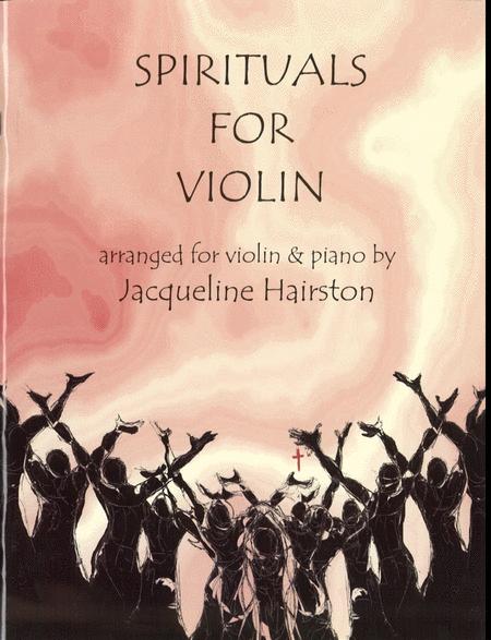 Spirituals for Violin
