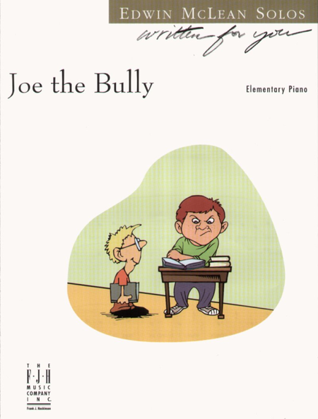 Joe the Bully