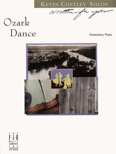 Ozark Dance (NFMC)