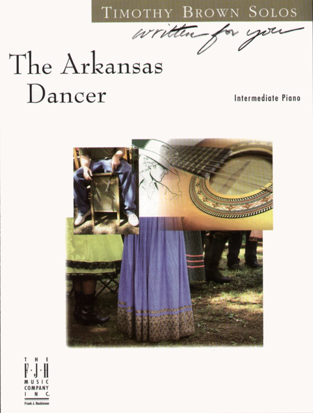 The Arkansas Dancer