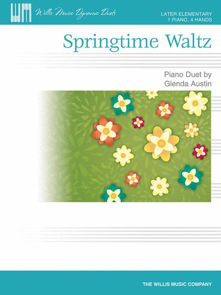 Springtime Waltz