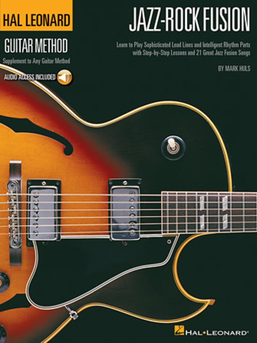 Jazz-Rock Fusion Sheet Music By Mark Huls - Sheet Music Plus