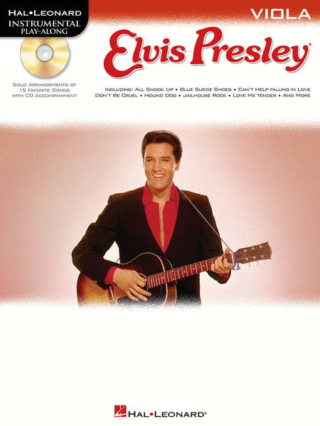 Elvis Presley for Viola
