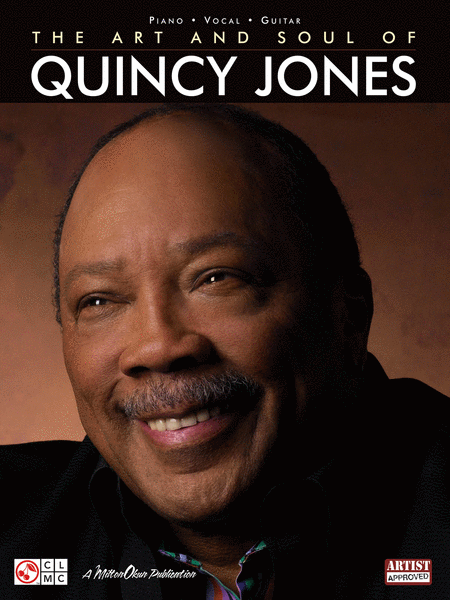 The Art and Soul of Quincy Jones