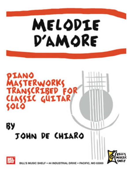 Melodie D'Amore