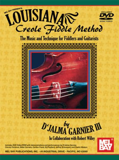 Louisiana Creole Fiddle Method
