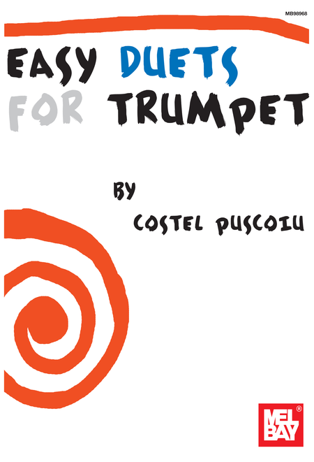 Easy Duets for Trumpet