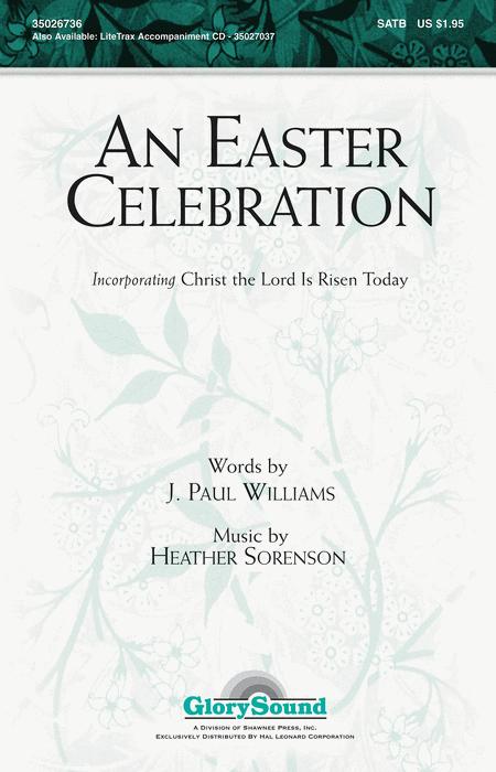 An Easter Celebration