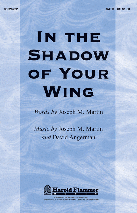 In the Shadow of Your Wing