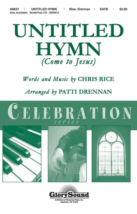 Untitled Hymn