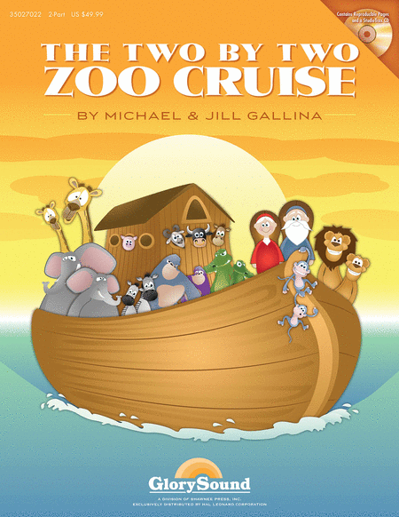 The Two by Two Zoo Cruise