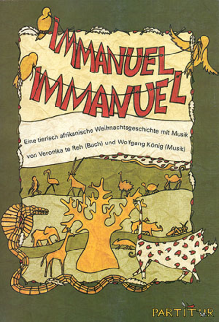 Immanuel - Immanuel