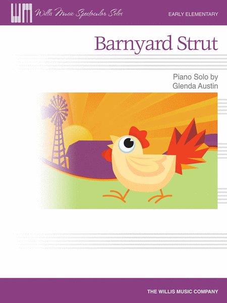 Barnyard Strut