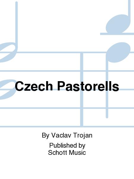 Czech Pastorells