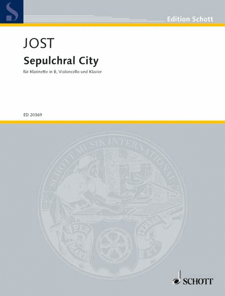Sepulchral City