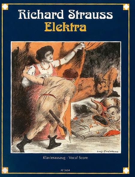 Elektra op. 58