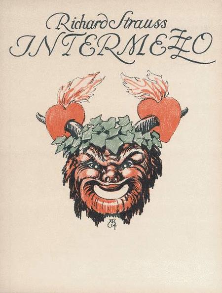Intermezzo op. 72