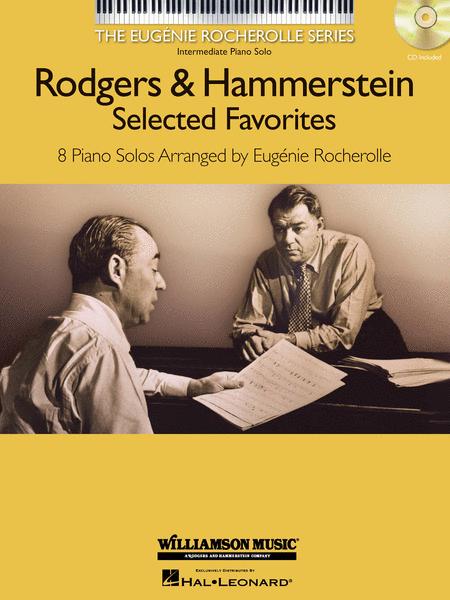 Rodgers & Hammerstein Selected Favorites