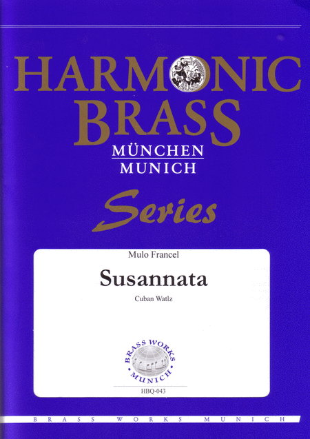 Susannata (Cuban Waltz)