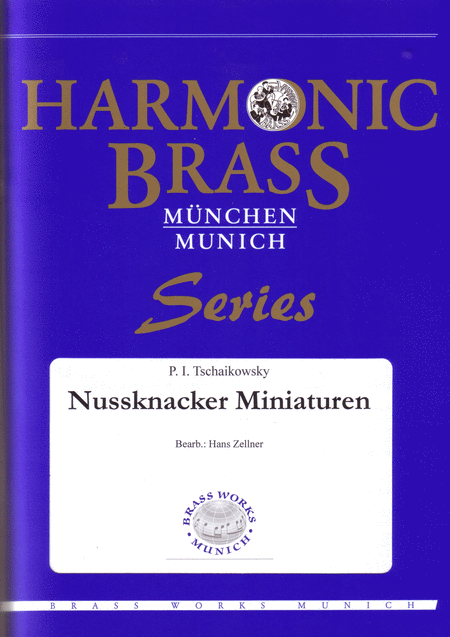 Nutcracker Miniatures