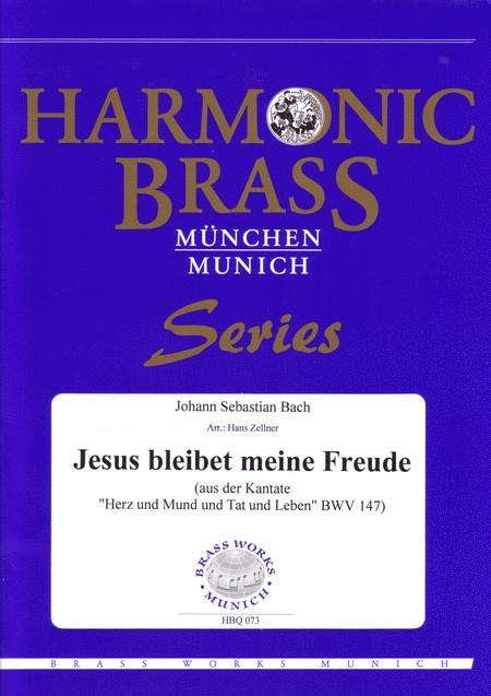 Jesus bleibet meine Freude (BWV 147) / Jesus, Joy of Man's Desiring
